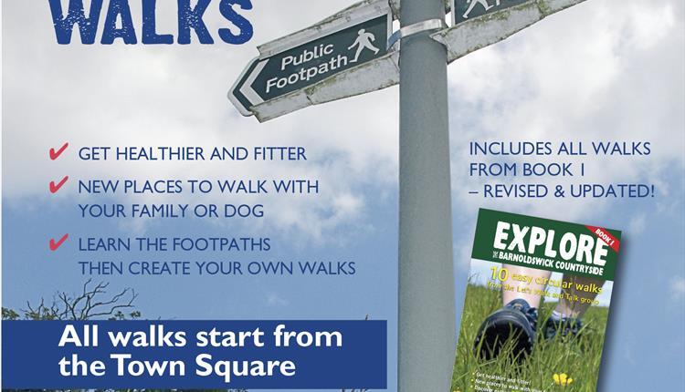 Barnoldswick Walk No.22
