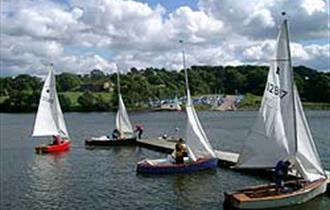 Burwain Sailing Club
