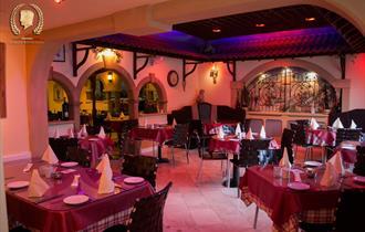Carlos Restaurant & Pizzeria