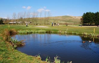Colne Golf Club