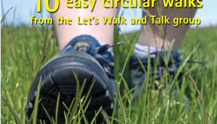 Barnoldswick Easy Walk No.8