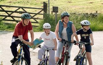 Cycling in Pendle Part Two
