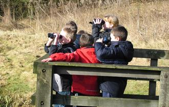 Pendle Nature Reserves