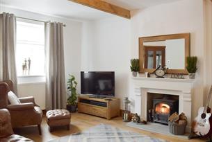 Harpers Cottage