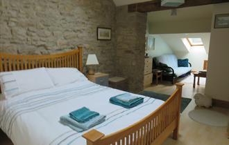 Hollin Bank Barn Bed & Breakfast