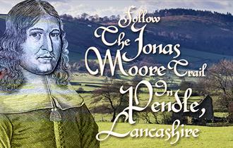 Jonas Moore Walk