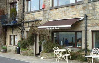 Old Rock Cafe