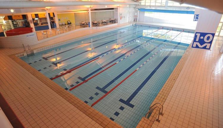 Pendle Leisure Centre