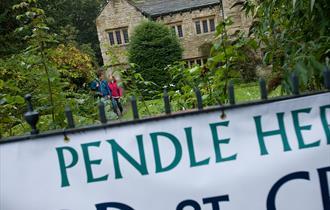 Pendle Heritage Centre