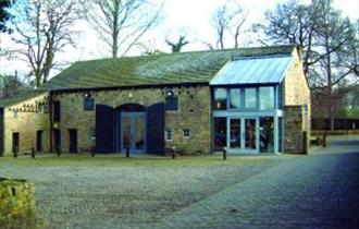 Pendle Art Gallery