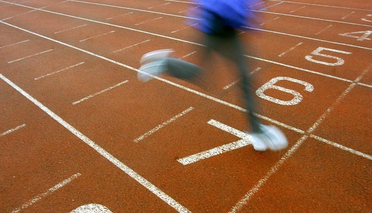 Seedhill Athletics Facility