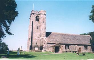 St Mary-le-Ghyll Church