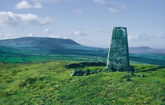 Pendle Way Section 1