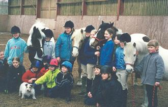 Whitemoor Riding Centre