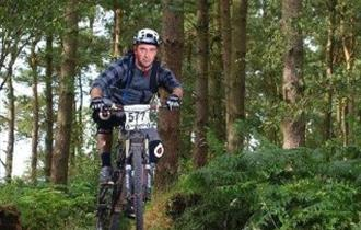 Favourite rides in PENDLE - Andy's route