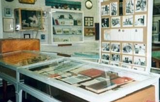 British in India Museum