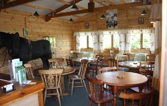 Smithson Farm Café