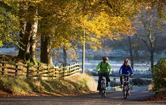 Bowland by Bike