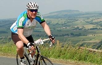 Pendle Cycling Festival