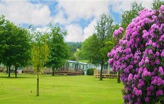 Pendle Valley Caravan Park