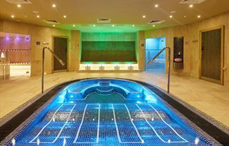 Hydra pool