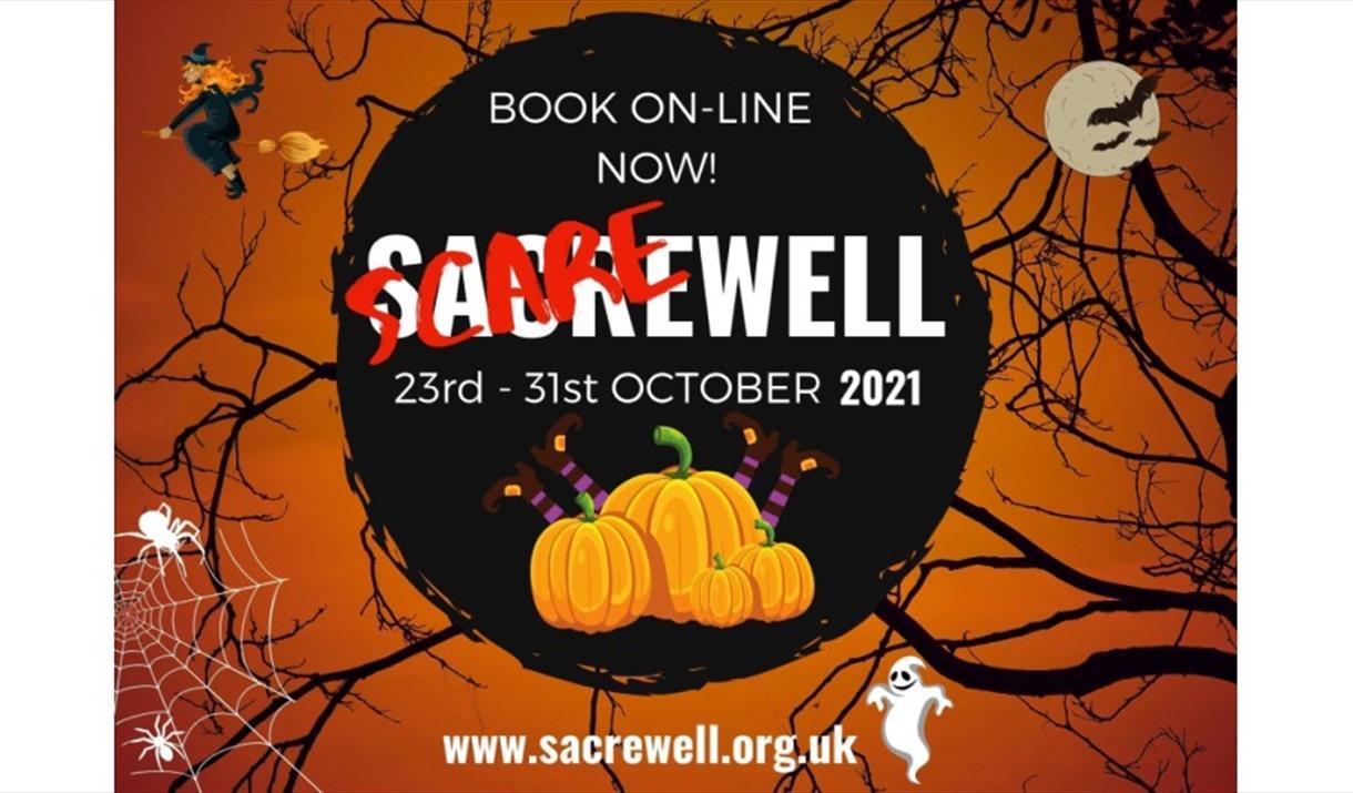 Scarewell at Sacrewell
