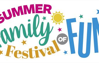 Summer of Fun Festival logo