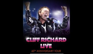 Cliff Richard Live Anniversary Tour