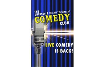 Comedy Club, Cresset
