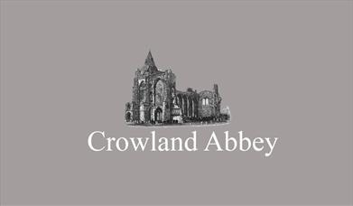 Crowland Abbey logo