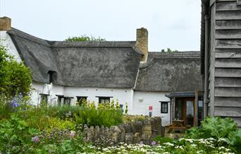John Clare Cottage