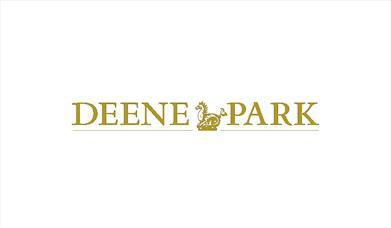 deene park logo