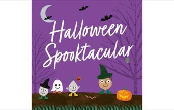 Dobbies Halloween Spooktacular