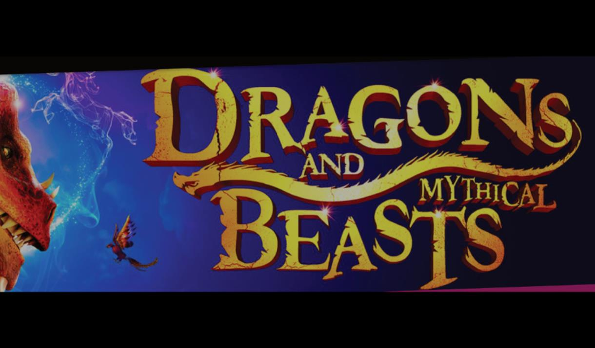 Dragons & Mythical Beasts