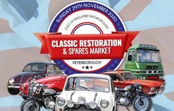 Restoration & Spares Market