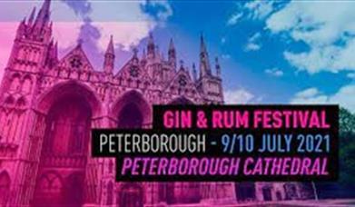 Gin & Rum Festival Returns!