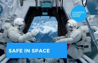 Safe in Space