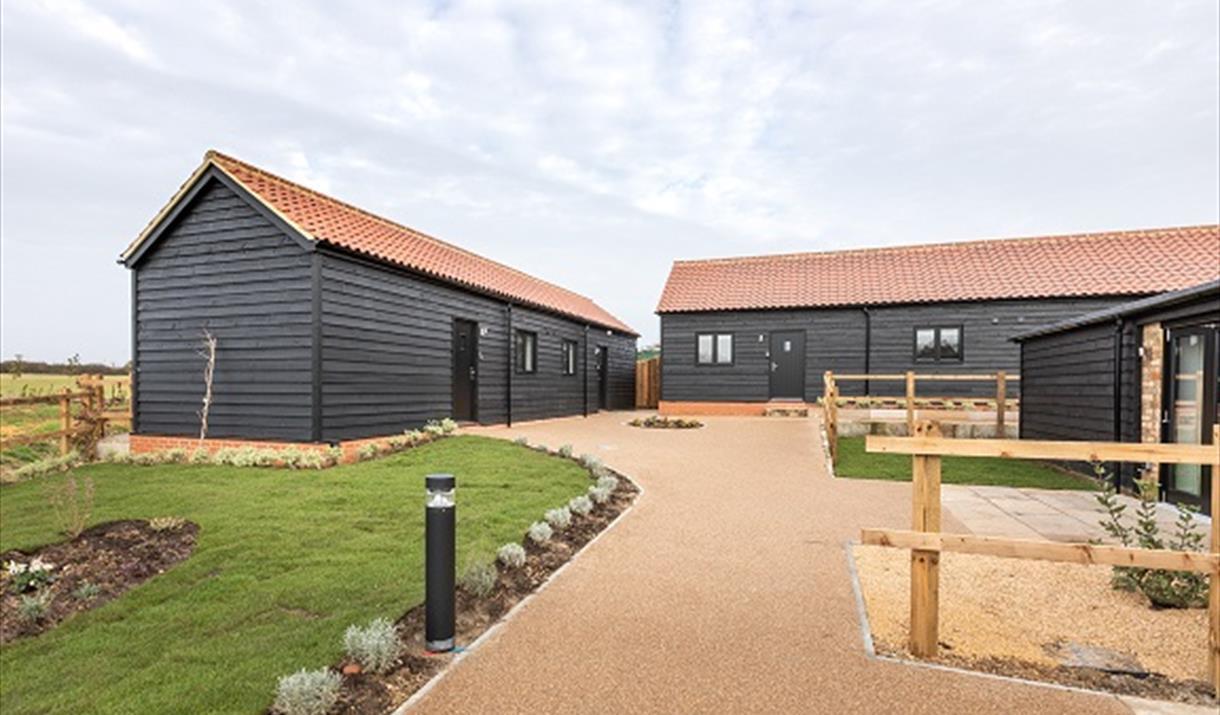 The Yard @ Pringle Farm