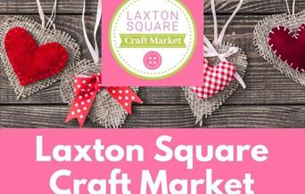Laxton Square Craft Market