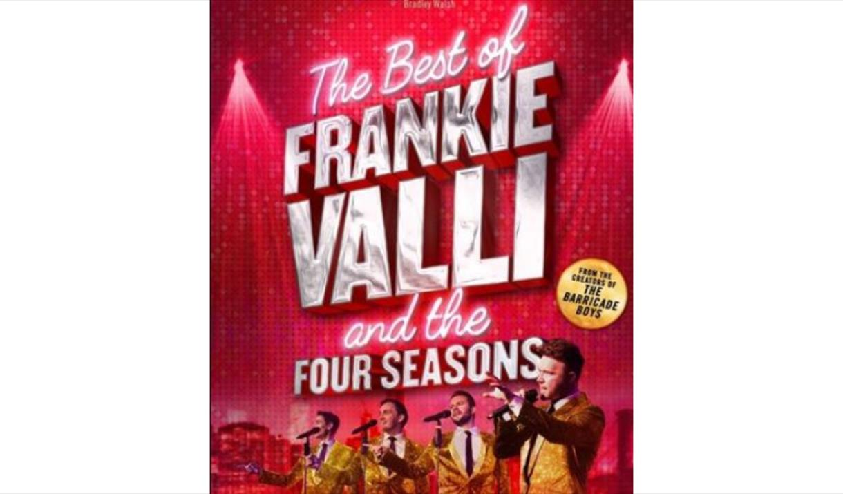The Best of Frankie Valli Tribute