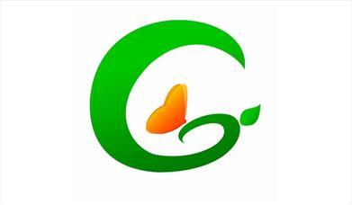Green backyard logo