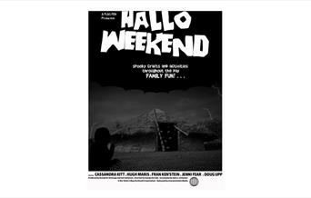 Halloweekend at Flag Fen - sppoky family activities