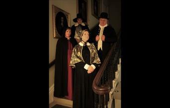 Halloween Horror Night at Peterborough Museum