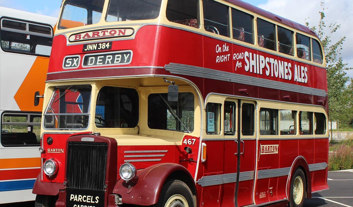 The buses festival 2021
