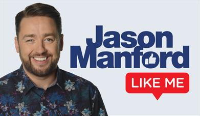 Jason Manford