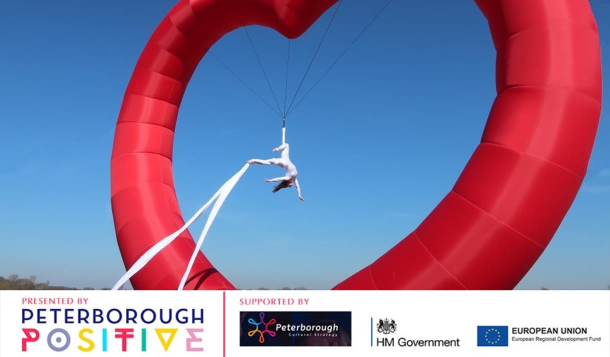 LOVEART by Unlocking Peterborough