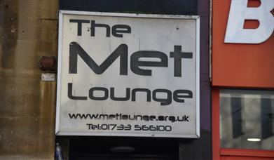 Met Lounge
