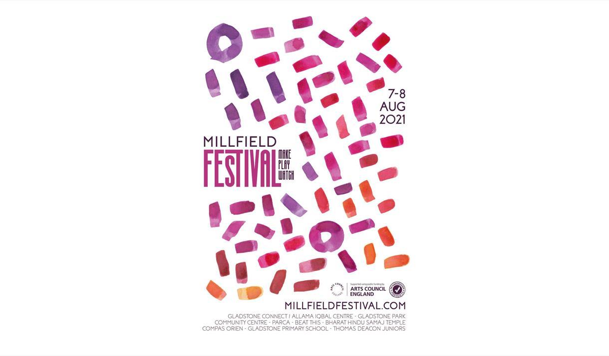 Millfield Festival