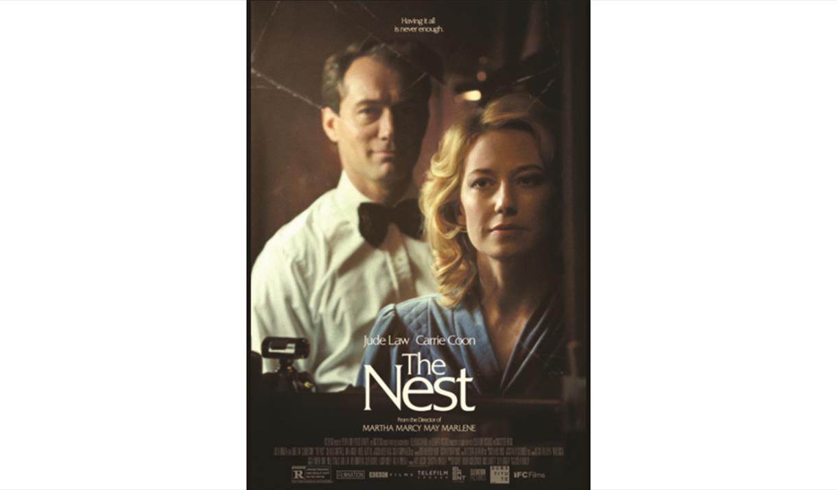 Nest Movie