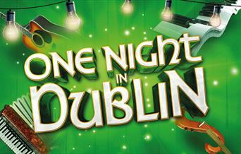 One Night in Dublin poster